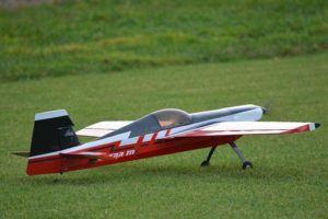DMFV Kündigung Modellflugzeug