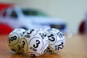 Faber Lotto kündigen Lottokugeln