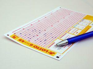 Lottoschein Faber Lotto kündigen