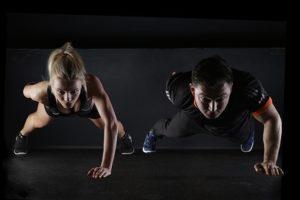 Liegestütz Fitness First kündigen