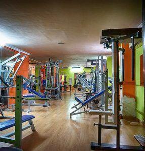 Fitness First kündigen Studio