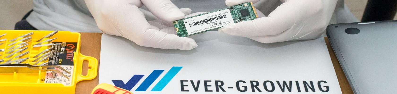 SSDs im Test auf ExpertenTesten.de