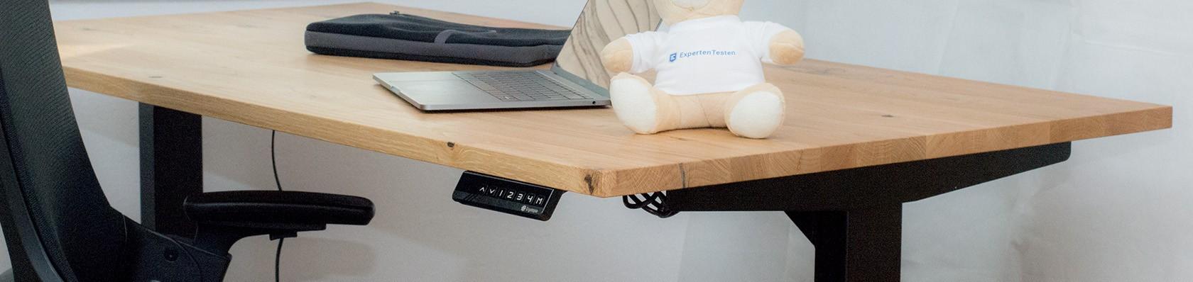 Höhenverstellbare Schreibtische im Test auf ExpertenTesten.de