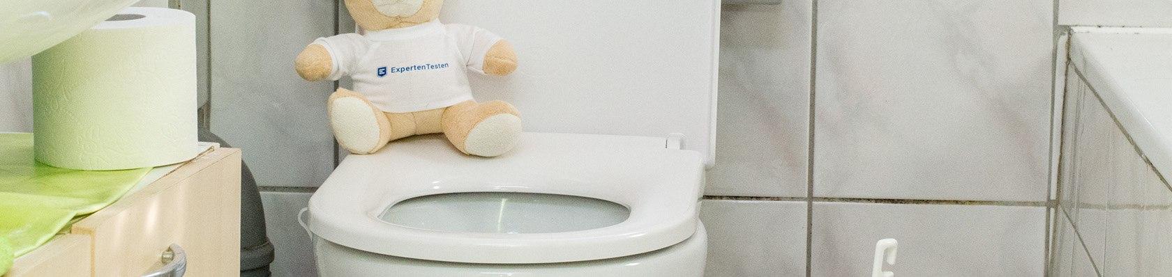 Toilettendeckel   im Test auf ExpertenTesten.de