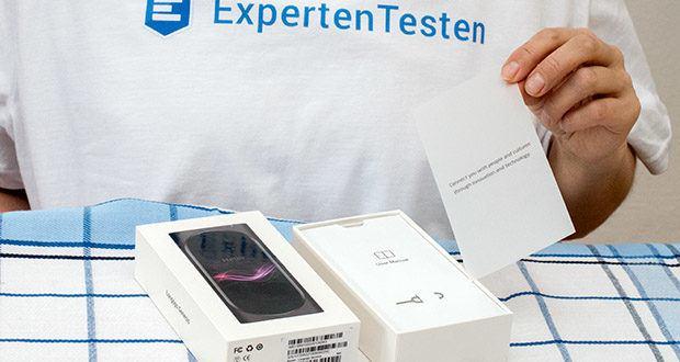 Langogo elektronischer Sprachübersetzer im Test - elektronischer Übersetzer für Reisen, 3,1 Zoll Touchscreen