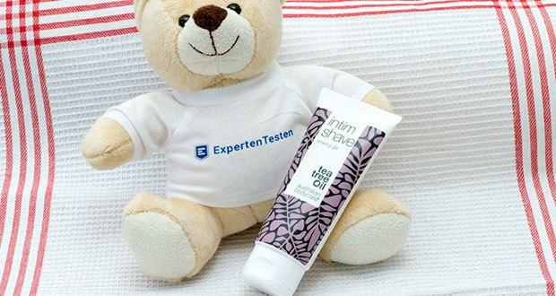 Australian Bodycare Rasiergel im Test - auch für sensitive Haut geeignet