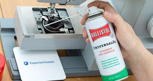 Pflegt und reinigt Aluminium-, Edelstahl-, Holz und Kunststoffflächen. Konserviert und schützt vor Rost