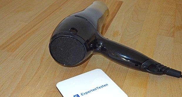 KIPOZI Haartrockner im Test - mit dem gleichbleibend starken Luftstrom