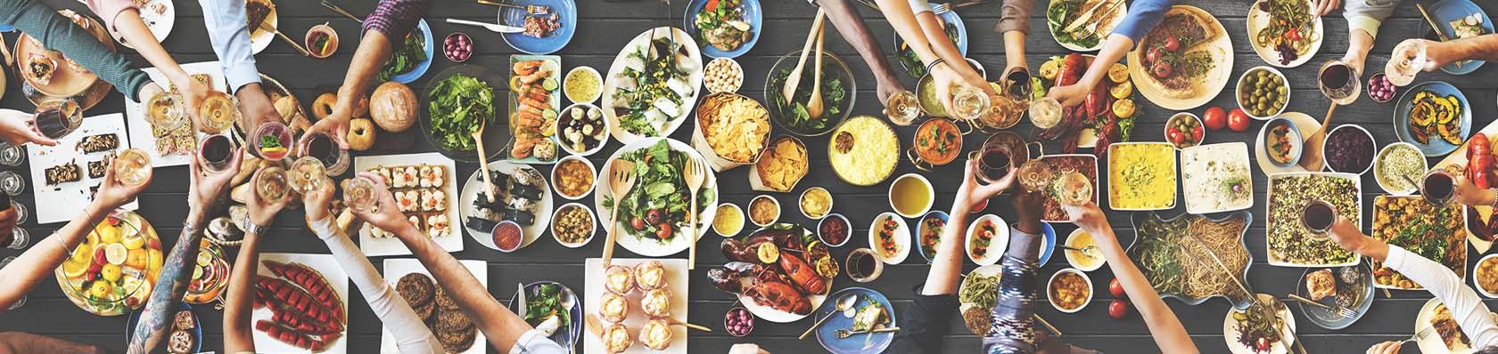 Produkte aus der Kategorie Essen & Trinken im Test auf ExpertenTesten.de