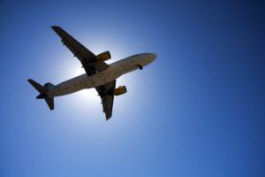 Flüge mit Booking.com Gutschein günstiger