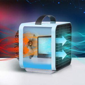 Fragen aus einem Ventilator mit Wasserkühlung Test und Vergleich