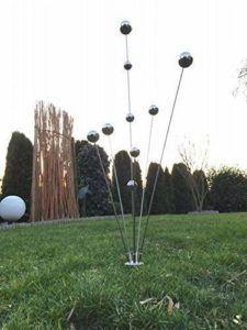 Was ist denn ein Gartenstecker Edelstahl Test und Vergleich genau?