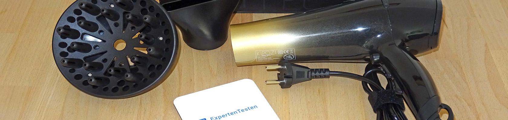Haartrockner im Test auf ExpertenTesten.de