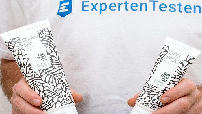 Rasierer im Test auf ExpertenTesten.de
