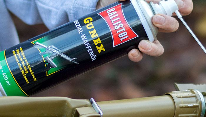 Waffenöle im Test auf ExpertenTesten