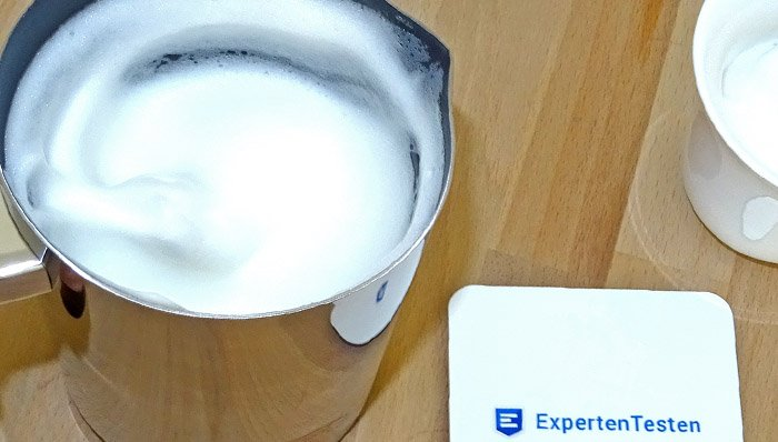 Milchaufschäumer im Test auf ExpertenTesten.de