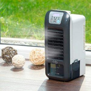 Hersteller aus einem Ventilator mit Wasserkühlung Test und Vergleich