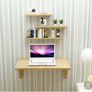 Holz Klapptisch Wand als Computerständer im Test und Vergleich