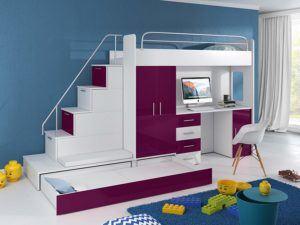 Häufige amazon Kundenrezensionen über die Produkte aus einem Hochbett mit Schrank Test und Vergleich
