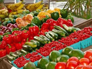 Gemüse kaufen mit Lidl Gutschein