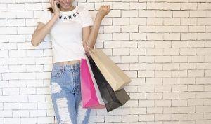 Rabatt im Online-Shop von C&A