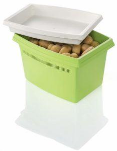 Preis beim Kartoffel Aufbewahrungsbox im Test und Vergleich