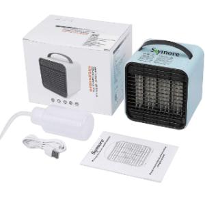 Preis aus einem Ventilator mit Wasserkühlung Test und Vergleich