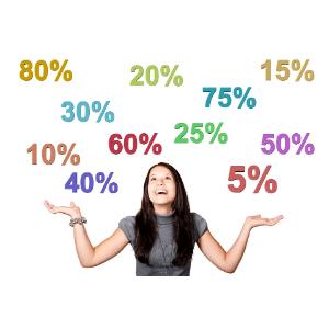 Kräftig sparen mit Booking.com Gutschein
