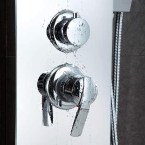 Tipps für das beste Duschpaneel Eckmontage im Test und Vergleich