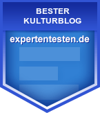 Expertentesten Top Kultur Blogs