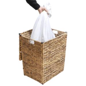 Die Vorteile bei dem geflochtenen Wäschekorb im Test und Vergleich