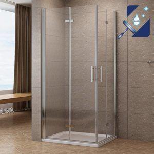 Was ist Duschwand klappbar im Test und Vergleich