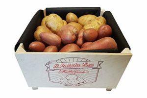 Was ist ein Kartoffel Aufbewahrungsbox Test und Vergleich?