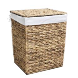 Was ist ein guter geflochtener Wäschekorb im Test und Vergleich?