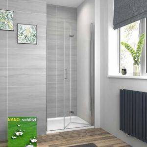 Welche Arten von Duschwand klappbar gibt im Testvergleich