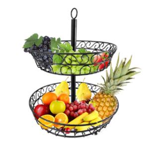 Wissenswertes über die Obst Etagere im Test und Vergleich