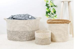 Das beste Zubehör beim geflochtenen Wäschekorb im Test und Vergleich