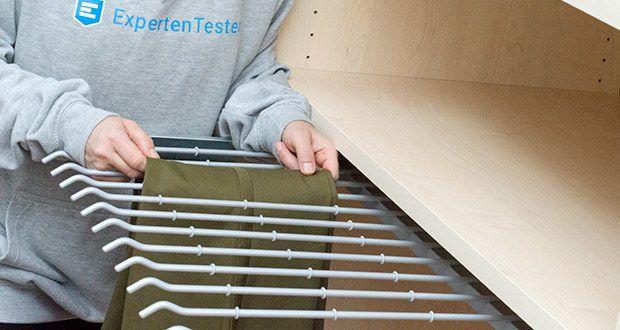 schrankwerk.de online Kleiderschrank Konfigurator im Test - Qualität und Service an erster Stelle; mit 5 Jahren Herstellergarantie