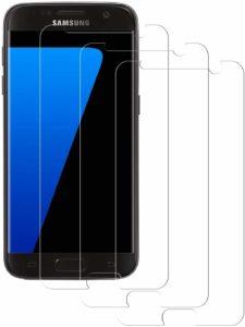 Die verschiedenen Anwendungsbereiche aus einem Samsung Galaxy S7 Testvergleich