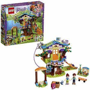 Im Lego Test und Vergleich: Bestes für Mädchen - LEGO Friends 41340 – Freundschaftshaus