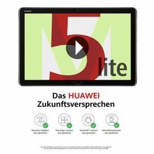 Die Bestseller aus einem Huawei MediaPad M5 lite Test und Vergleich