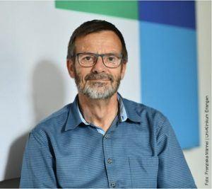 Interview mit Georg Pliszewski vom Verein Deutscher Vitiligo-Bund