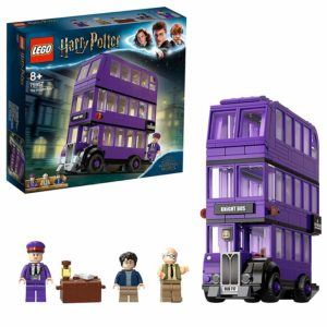 Was ist denn ein Harry Potter LEGO Der Fahrende Ritter Test und Vergleich genau?