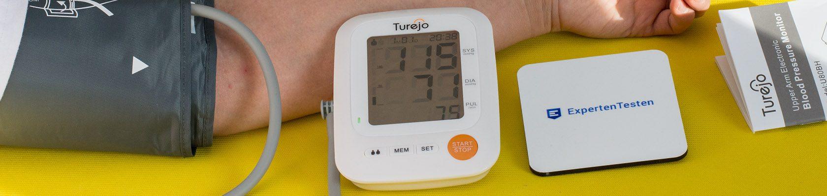 Blutdruckmessgeräte im Test auf ExpertenTesten.de