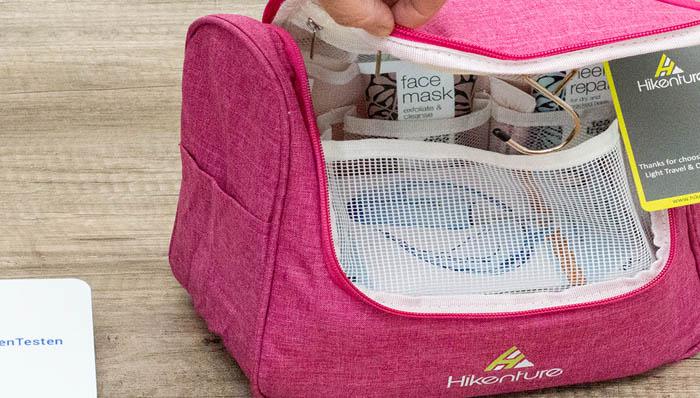 Kulturtaschen im Test auf ExpertenTesten.de