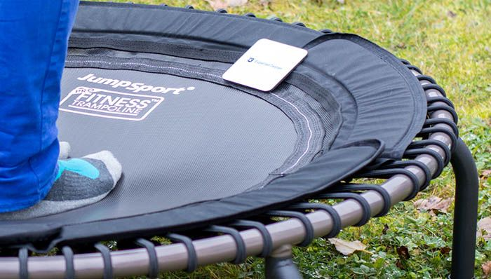 Fitness Trampoline im Test auf ExpertenTesten.de