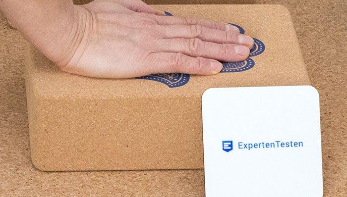 Yogablöcke im Test auf ExpertenTesten.de