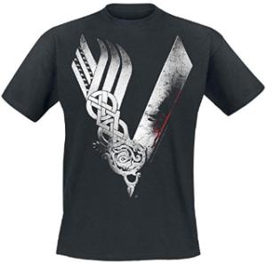 Das beste Logo T-Shirt Vikings im Test und Vergleich