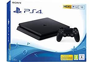 Welche PS4 Modelle gibt es in einem Testvergleich?