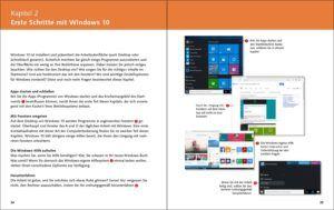 Diese Testkriterien sind in einem Windows 10 Vergleich möglich